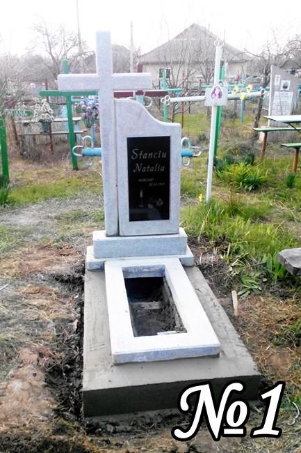 купить памятник из мраморной крошки в кишиневе, установка памятника, monumente funerare, monumente din croshca, monumente din crosca chisinau moldova